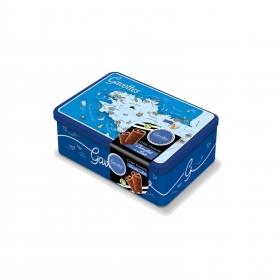 Coffret fer Escapade - Crêpes Dentelle Chocolat au Lait