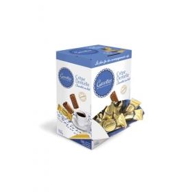 Boite DistributriceCrêpes Dentelle au Chocolat au Lait
