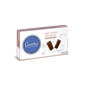 Crêpes Dentelleau Chocolat Noir