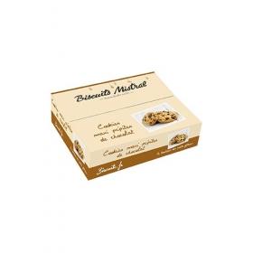 Cookies maxi pépites de chocolat