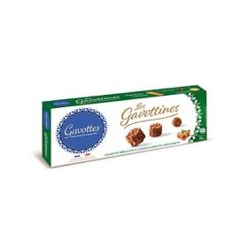 Gavottines au Chocolat Noisettes