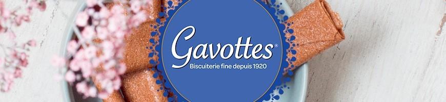 Visite usine Gavottes