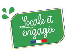 locale et engagee