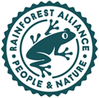 logo rainforest